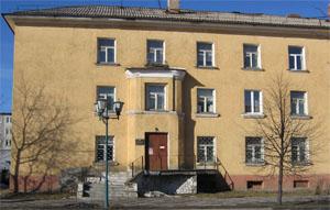 Кондопожский городской Краеведческий музей
